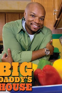 Big Daddy's House