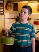Young Sheldon, Season 3 Episode 12 image