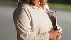 """The Leftovers' Ann Dowd on Patti's """"Triumph"""" for the Guilty Remnant"""