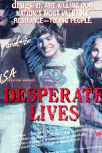 Desperate Lives as Sandy Cameron
