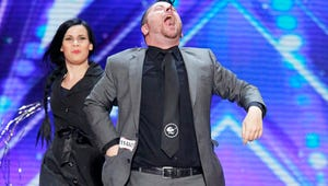 This America's Got Talent Audition Is the Freakiest Thing You'll See This Summer