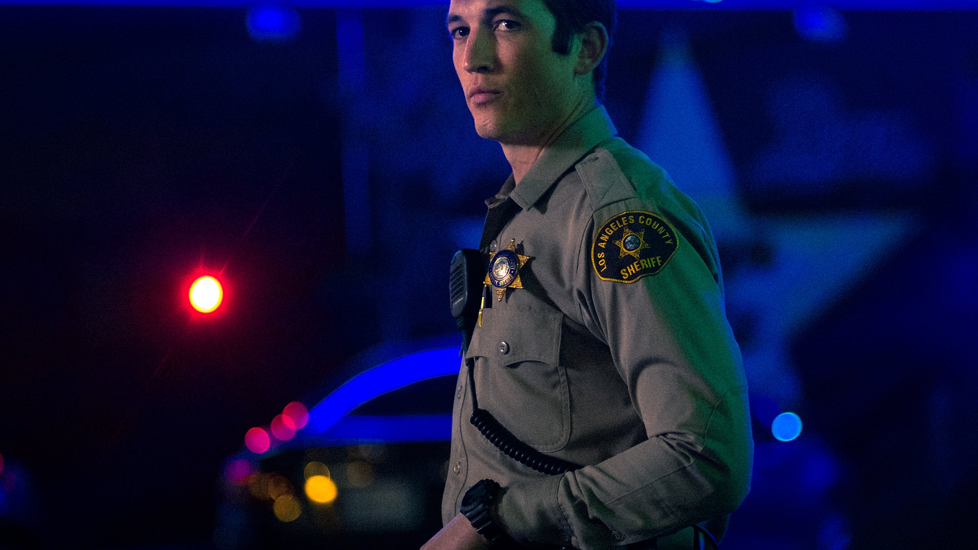 Miles Teller, Too Old to Die Young