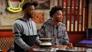 Superior Donuts Stars Play Most Likely to..., Stand-Up Edition
