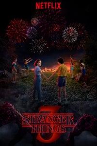 Stranger Things as Dustin Henderson
