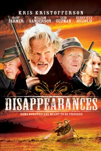 Disappearances as Yellow Rose