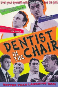 Dentist in the Chair as Michaels