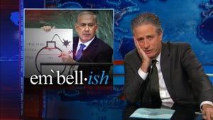 The Daily Show With Jon Stewart, Season 20 Episode 65 image
