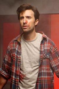 Josh Zuckerman as Max
