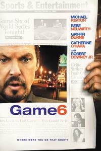 Game 6 as Steven Schwimmer