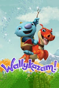 Wallykazam! as Elfelfa