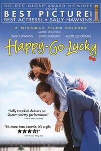 Happy-Go-Lucky as Poppy