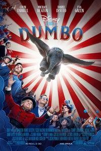Dumbo as Holt