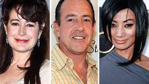 Sean Young, Michael Lohan and Bai Ling Check In to Celebrity Rehab