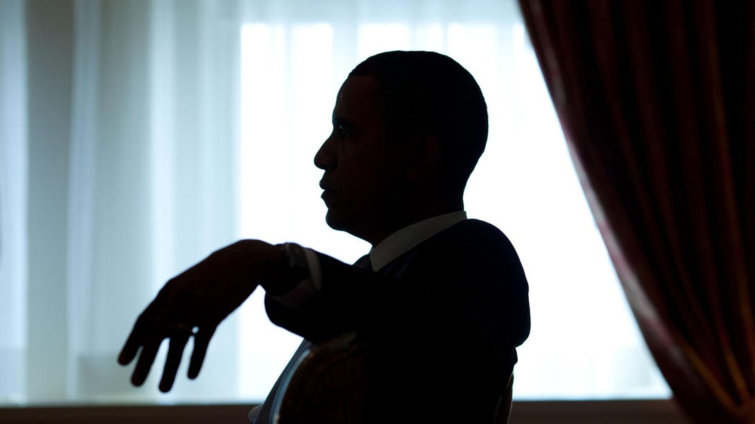 Barack Obama, Obama: In Pursuit of a More Perfect Union