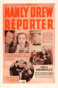 Nancy Drew, Reporter as Killer Parkins
