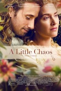 A Little Chaos as Claude Moulin