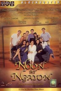 Noon at Ngayon as Maggie