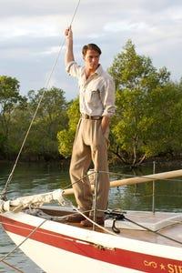 Thomas Cocquerel as Charlie Bottoms