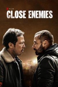 Close Enemies as Manuel
