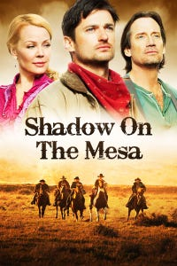 Shadow on the Mesa as Wes Rawlins