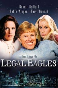 Legal Eagles as Carol Freeman