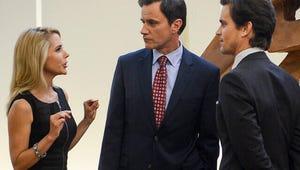 CSI: Miami's Emily Procter Talks White Collar: It's a Nice Way to Start Dating Again