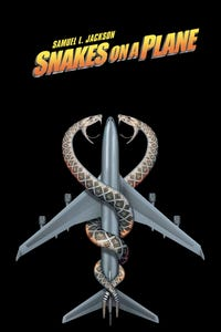 Snakes on a Plane as Claire Miller