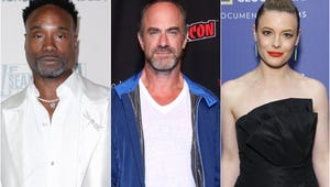 The Twilight Zone Season 2 Casts Billy Porter, Chris Meloni, Gillian Jacobs, and More