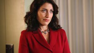 House Alum Lisa Edelstein Joins The Good Doctor Season 2