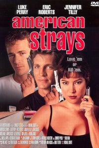 American Strays as Patty Mae