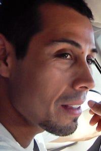 Matt Medrano as Todd Garner