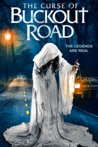 The Curse of Buckout Road as Detective Roy Harris