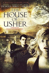 The House of Usher as Roderick Usher