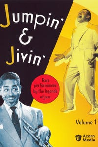 Jumpin' and Jivin', Vol. 1 as Vocals