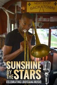 Sunshine by the Stars: Celebrating Louisiana Music