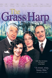 The Grass Harp as Riley Henderson