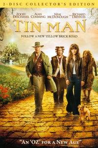 Tin Man as Kalm