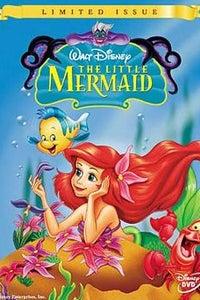 La sirenetta 3D as Ariel