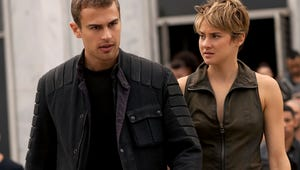 The Divergent TV Series Is Reportedly Still Happening