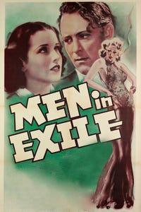 Men in Exile as Jimmy Carmody
