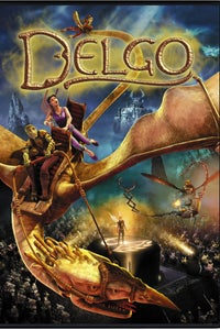 Delgo as Kyla