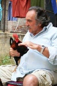 Pedro Armendariz Jr. as Francisco Perez