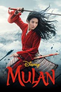 Mulan as Emperor