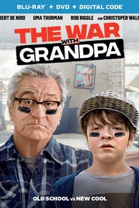 The War With Grandpa as Diane
