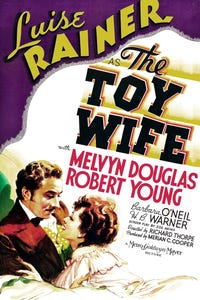The Toy Wife as Andre Vallaire