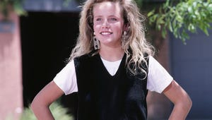 Amanda Peterson's Family Reveals She Was Raped at 15