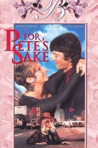 For Pete's Sake as Pete