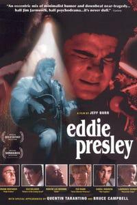 Eddie Presley as Keystone