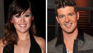 ABC's Duets Lands Kelly Clarkson, Robin Thicke, Lionel Richie, Jennifer Nettles