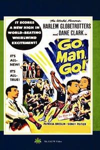 Go, Man, Go as Inman Jackson
